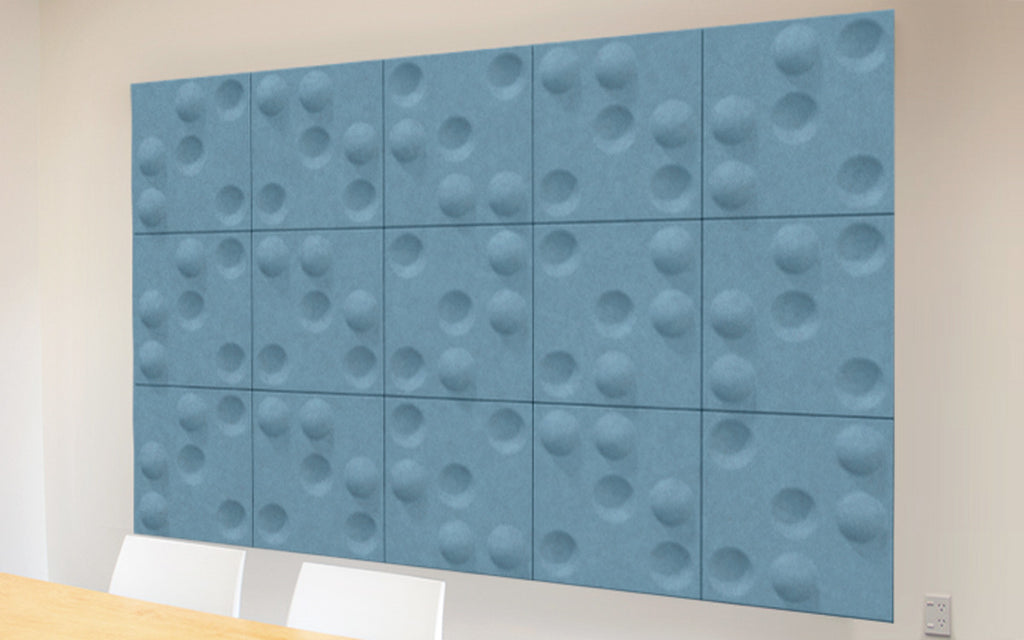 Quietspace 3D Wall Tile S-5.34