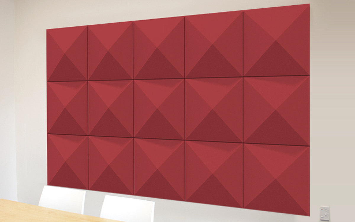Quietspace 3D Wall Tile S-5.37