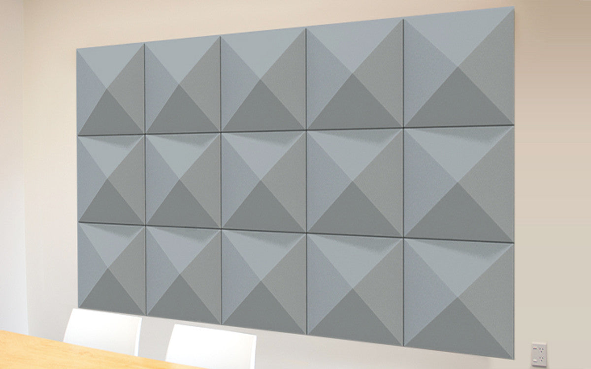 Quietspace® 3D Wall Tile S-5.37