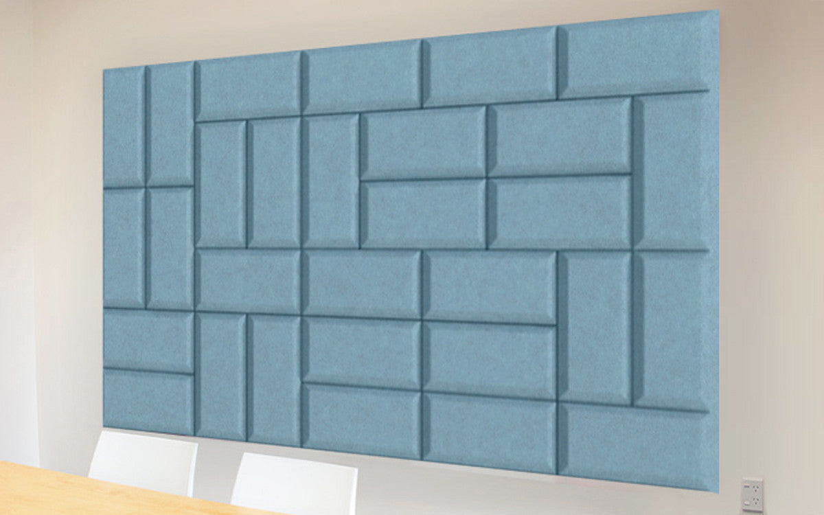 Quietspace 3D Wall Tile S-5.50