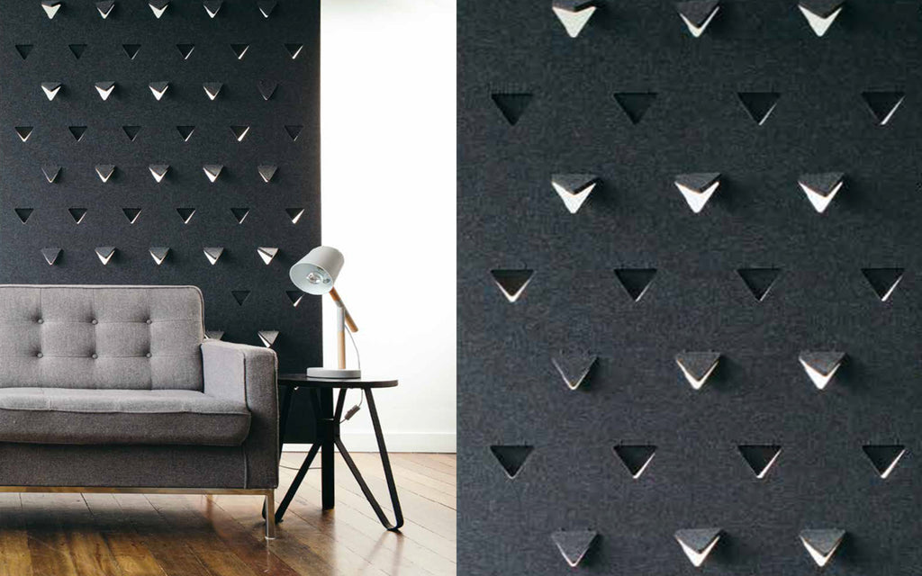 Cascade Folding Screen - 1 Per Pack