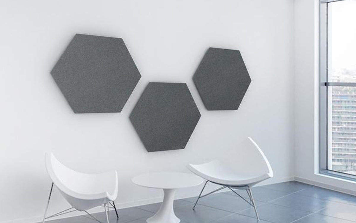 Hexagon Horizon Cube