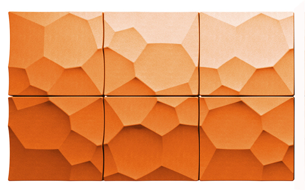 Quietspace 3D Wall Tile S-5.28