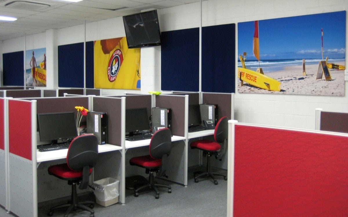 Acoustics for Call Centres