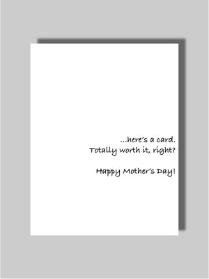 Mother's Day Card Two