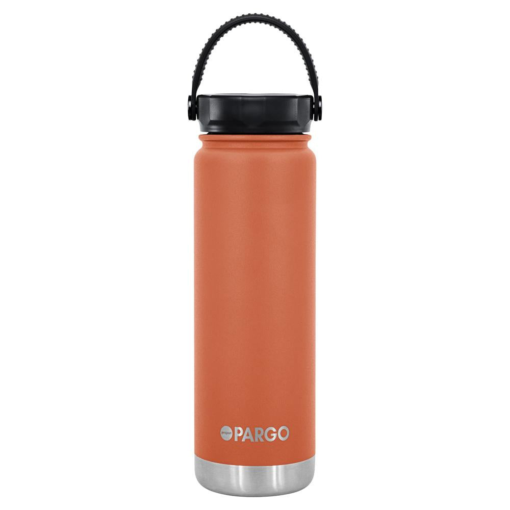 PARGO - INSULATED DRINK BOTTLE OUTBACK RED 750ml