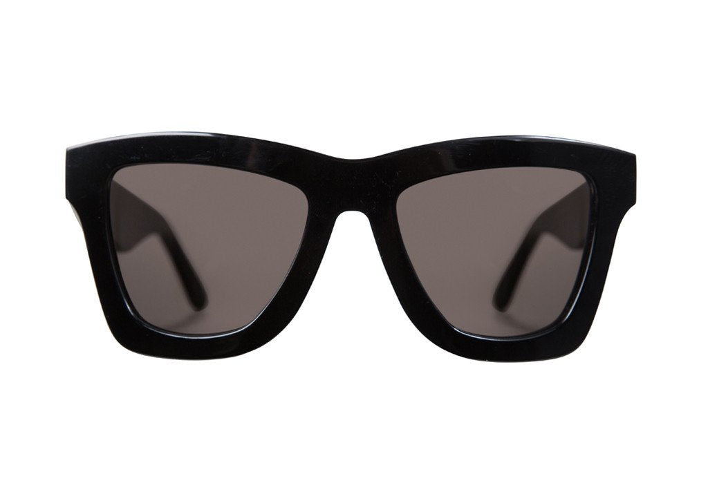 VALLEY - DBII - Gloss Black / Black Lens
