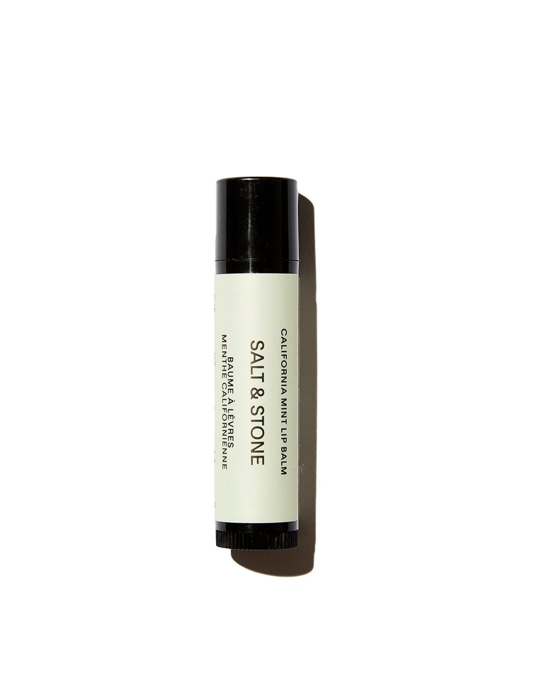 SALT & STONE - ORGANIC LIP BALM - California Mint
