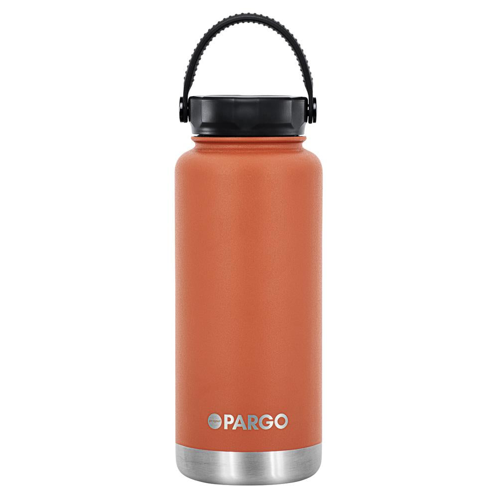 PARGO - INSULATED DRINK BOTTLE OUTBACK RED 950ml