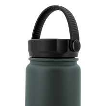 Load image into Gallery viewer, PARGO - INSULATED DRINK BOTTLE BBQ CHARCOAL 750ml