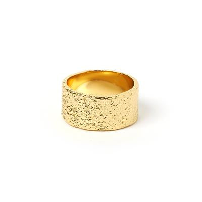 ARMS OF EVE - THEO GOLD RING