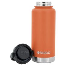 Load image into Gallery viewer, PARGO - INSULATED DRINK BOTTLE OUTBACK RED 950ml
