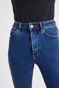 NEUW - MARILYN SKINNY - AVENUE BLUE