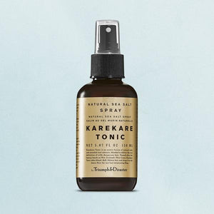 TRIUMPH AND DISTASTER  - KAREKARE HAIR TONIC