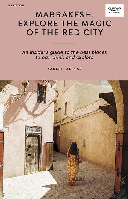 MARRAKESH EXPLORE THE MAGIC OF THE RED CITY
