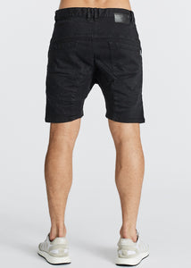 NENA AND PASADENA - DESTROYER SHORT BLACK