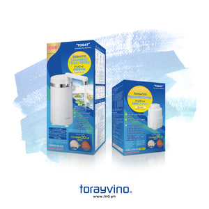 Torayvino Counter Top