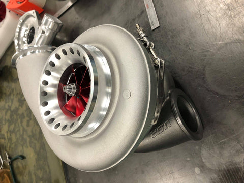VSR 80MM BILLET 96×88 DUAL V-BAND 1.30AR