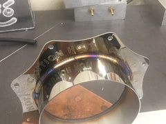 Exhaust Ring Heat Shield