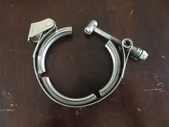 V-Band Clamp (Clamp only)