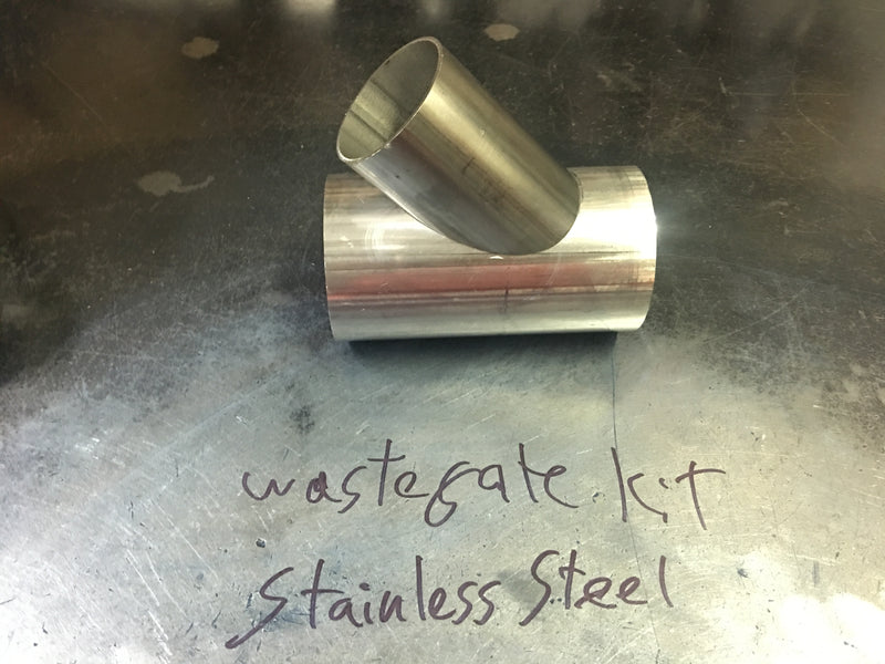 DIY Wastegate Kit 1.87""