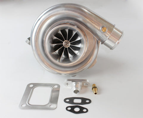 VSR BILLET 7875 DUAL BALL BEARING .96AR T4(OPEN)