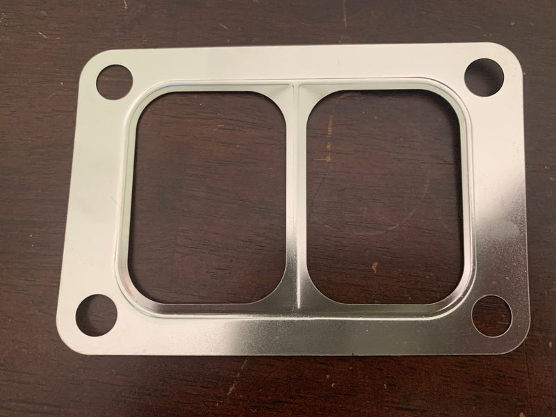 T6 Gasket divided
