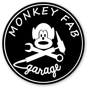 Monkey Fabrication Garage - MFG