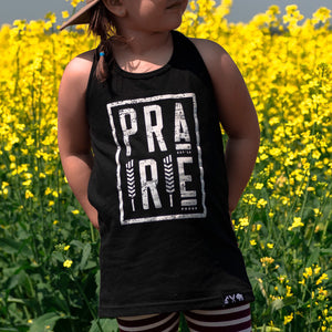 Kids - Plains 2.0 Tank - Black