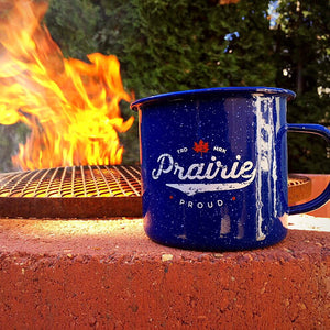 Unisex - Slo-Pitch Mug - Royal