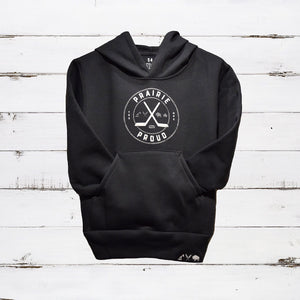 Kids / Youth - ODR 3.0 Hood - Charcoal