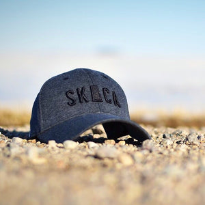 Unisex - Sask 2.0 Fitted - Heather Charcoal