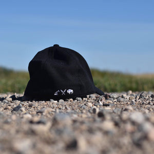 Unisex - Sheaf 2.0 Fitted Hat - Black