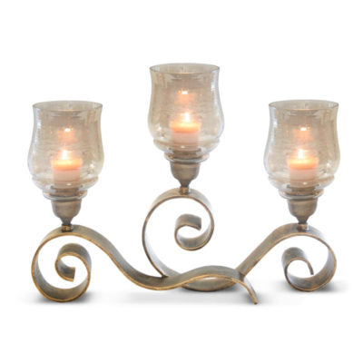 17506 Pilgrim Mayfair Candelabra