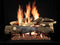 White Mountain Hearth Frontier Refractory Log Set