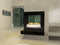 White Mountain Hearth Loft Series Multi-Sided Contemporary Burner