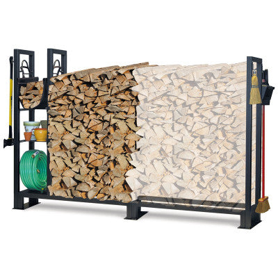 "18564 Pilgrim 45"" Extension Kit for Utility Outdoor Wood Rack"