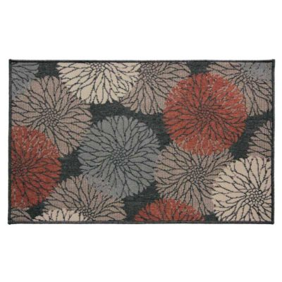 19648 Pilgrim Chandler Hearth Rug