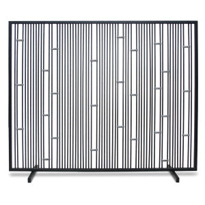 18319 Pilgrim Arden Fireplace Screen