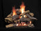 White Mountain Hearth Pioneer Refractory Log Set