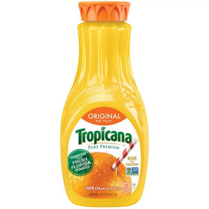 Tropicana Orange Juice 59 oz