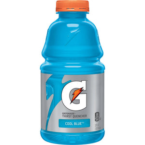 Gatorade Cool Blue 32oz