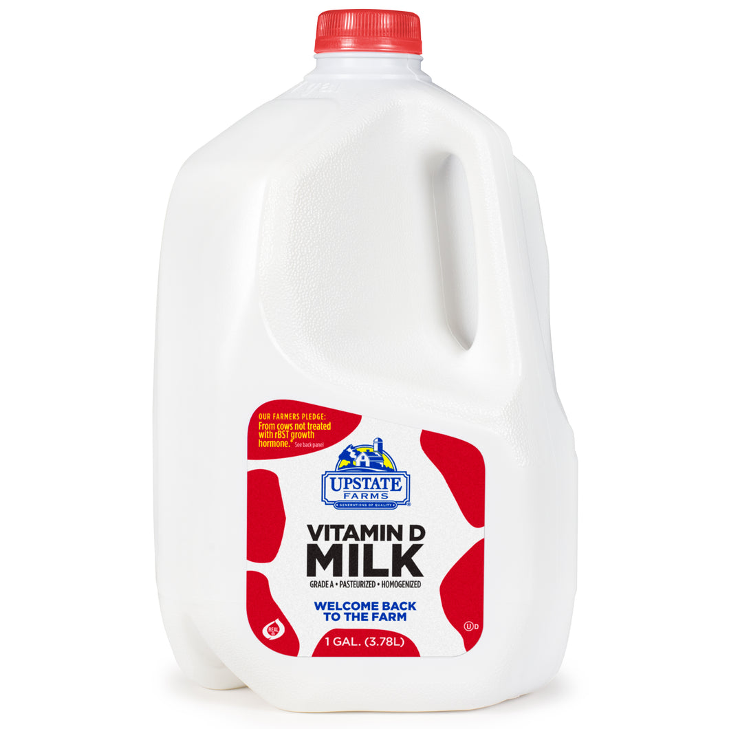 Whole Milk Gallon