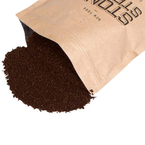 Stone Street Ground Coffee - 1lb