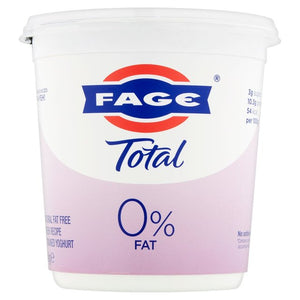 Fage 0% Total 35.3 oz (Kilo) Tub