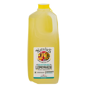 Fresh Lemonade Half Gallon