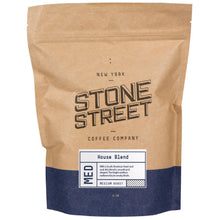 Load image into Gallery viewer, Stone Street Ground Coffee - 1lb