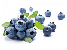 Load image into Gallery viewer, Blueberry Fruit Frozen Fruit Puree - 2.2 lb