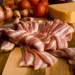 D'Artagnan Uncured Applewood Smoked Bacon - 12oz