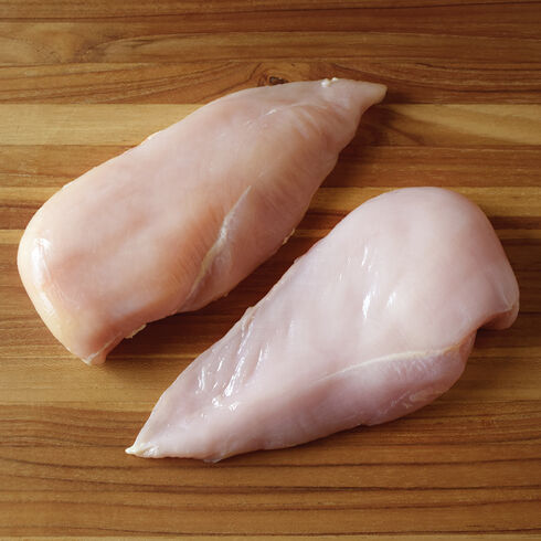 Chicken Breast, Boneless & Skinless - 16oz (approx.)